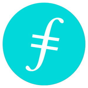 Filecoin icon